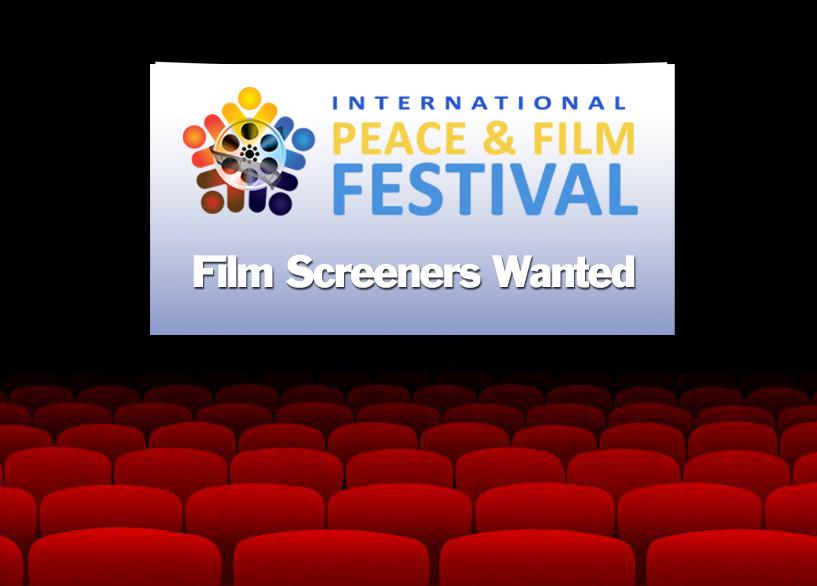 screeners-wanted