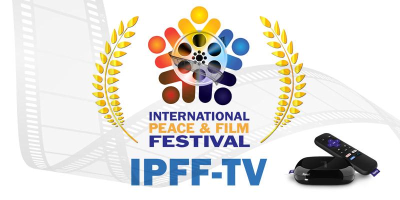 IPFF-TV-on Roku