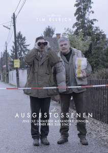 Die_Ausgestossenen_Plakat