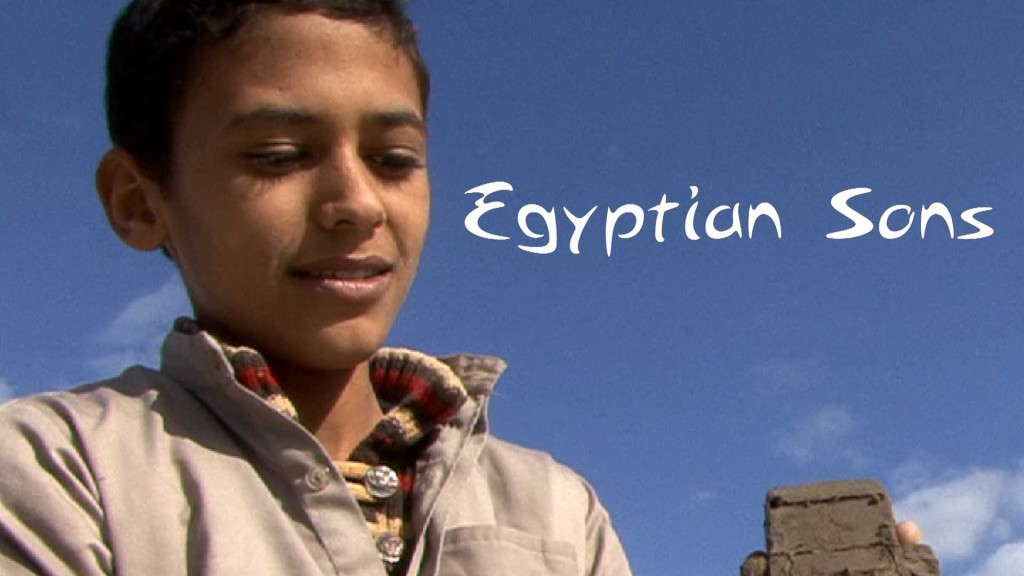 Egyptian-Sons