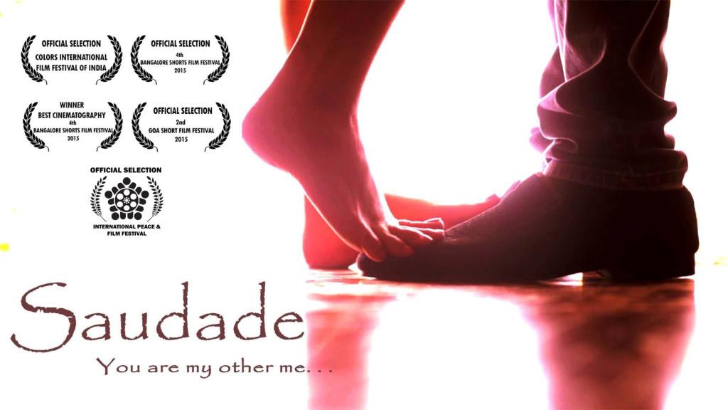 Saudade-Poster