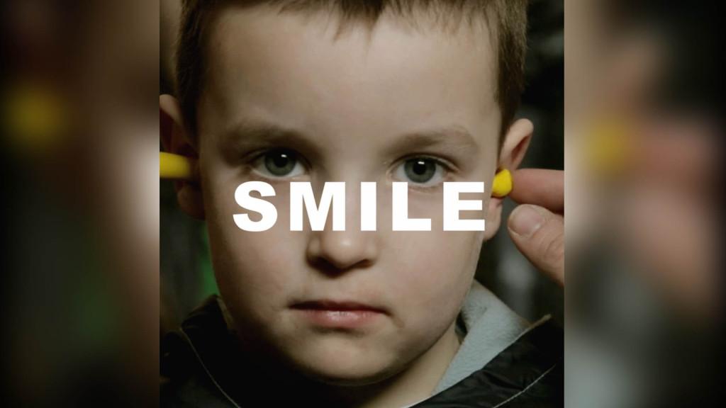 human-smile